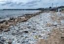 Solo 20 compañías producen la mitad de los residuos de plástico de un solo uso