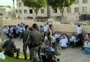 Lanzan siete cohetes a Israel desde Gaza; Hamas se atribuye el ataque