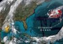 Monitorean dos perturbaciones tropicales en el Atlántico antes del inicio oficial de la temporada de huracanes