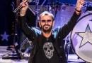 Ringo Starr quiere que celebres su cumpleaños con él