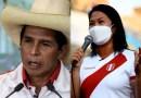 22 exjefes de Estado piden esperar a que concluya el proceso electoral en Perú para declarar quién ganó las elecciones