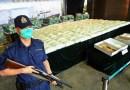 La producción de metanfetamina se disparó en Asia mientras la economía temblaba por el covid-19, según un informe
