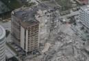 Los datos sobre el edificio que colapsó parcialmente en Surfside, Florida