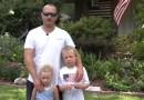 Un niño de siete años en Florida nadó por una hora para conseguir ayuda para su padre y su hermana que estaban varados en un río