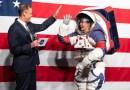 La NASA diseña nuevos trajes espaciales para su próxima misión a la Luna en 2024