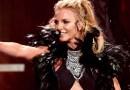 La vida de Britney Spears en datos