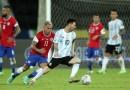 Copa América 2021: Argentina y Chile empatan; Paraguay vence a Bolivia con contundencia
