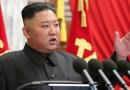 Kim Jong Un advierte sobre 'graves consecuencias' y despide a altos funcionarios por incidente relacionado con el covid-19