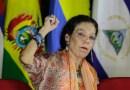 Quién es Rosario Murillo, la vicepresidenta y esposa de Daniel Ortega que para muchos ostentaría el poder real en Nicaragua