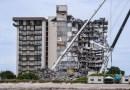 Presentan otra demanda contra la asociación de apartamentos tras el colapso mortal en Miami