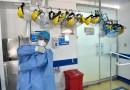 Colombia registra récord de casos y muertes por covid-19