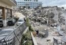 La información que conocemos de los desaparecidos del condominio colapsado en Miami