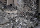 Colapso de edificio en Surfside, cerca de Miami: hay múltiples víctimas y desaparecidos
