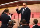 Fiscalía de El Salvador pone fin a la cooperación con comisión anticorrupción