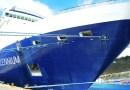 Zarpa el primer gran crucero que permite a pasajeros estadounidenses navegar más de un año después de que la pandemia cerró la industria