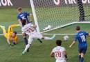 España machaca a Eslovaquia y chocará en octavos de la Eurocopa con Croacia
