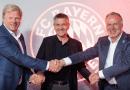 Karl-Heinz Rummenigge renuncia a la dirección general del Bayern Munich