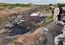 Colapsa mina en Coahuila y las autoridades buscan a 7 mineros atrapados