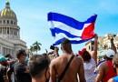 Las 5 cosas que debes saber este 14 de julio: Más de 100 detenidos en Cuba
