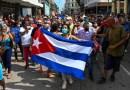 Hay más de 100 detenidos o desaparecidos en Cuba tras protestas generalizadas, según activistas