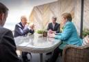 Merkel y Biden trazan el rumbo de las futuras relaciones entre Estados Unidos y Alemania en una reunión en la Casa Blanca