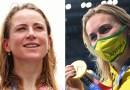 Los medallistas de oro se alejan de las redes sociales para evitar la «presión externa»