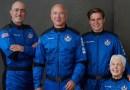 Mientras se prepara para despegar, Jeff Bezos admite que los críticos de los multimillonarios en el espacio tienen «mucha razón»