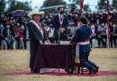 Pedro Castillo juramenta ministros, pero todavía no asigna a nadie en Economía y Justicia