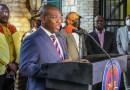 El primer ministro interino de Haití da un mensaje a los asesinos del presidente Moïse: Mátenme o déjenme investigar