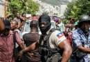 La policía colombiana identifica a la empresa CTU Security con sede en Miami en relación con el asesinato del presidente de Haití