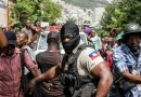 La policía de Haití arresta a un sospechoso acusado de orquestar el asesinato del presidente Jovenel Moïse