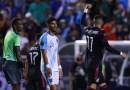 México se recupera en Copa Oro y golea a Guatemala con doblete de Funes Mori