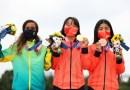 Estos son algunos de los deportistas más jóvenes y los de mayor edad en ganar una medalla en la historia de los Juegos Olímpicos