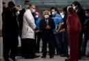 La Cámara de Diputados de Chile aprueba la interpelación al ministro de Salud por el manejo de la pandemia de covid-19