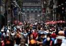 Covid-19 en Latinoamérica: Gobiernos piden no bajar la guardia ante la propagación del coronavirus