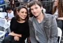 Ashton Kutcher y Mila Kunis dicen que no creen en bañar demasiado a sus hijos ni a ellos mismos