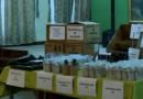 Muestran municiones antimotines supuestamente enviadas de Argentina a Bolivia de forma ilegal