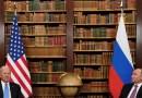 Biden le advierte a Putin en una llamada que espera que actúe ante los ciberataques de ransomware rusos