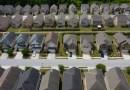 Muchos compradores de casas se están retirando del mercado inmobiliario