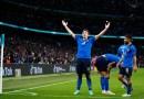 Italia, a la final de la Eurocopa tras vencer a España en penaltis