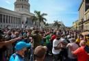 Conferencia de Obispos Católicos de Cuba dice que comprende el derecho a manifestarse del pueblo