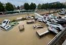 Inundaciones como las de China y Alemania, ¿dónde más podrían suceder?