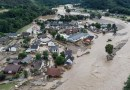 Inundaciones dejan al menos 46 muertos y varios desaparecidos en Europa del Este