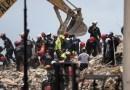 Minuto a minuto: aumenta el número de muertos por colapso de edificio en Miami