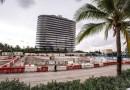 Identifican a la última persona desaparecida por el colapso en Miami