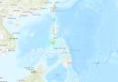 Sismo de magnitud 6,7 sacude Filipinas