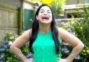 Esta mujer tiene la boca más grande del mundo, según Guinness