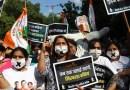 Cuarto día de protestas en la India tras la presunta violación y asesinato de una niña de 9 años en Nueva Delhi