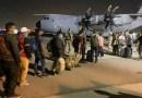 Afganistán, minuto a minuto: Estados Unidos controla la parte militar el aeropuerto de Kabul
