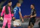 Los clubes de la Liga Premier de Inglaterra no liberarán jugadores para partidos internacionales en los países de la lista roja del Reino Unido